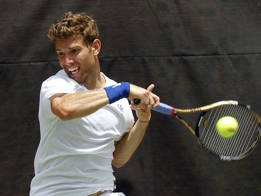 Ex-UK tennis star headed to U.S. Open