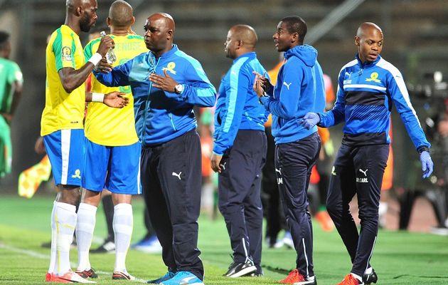 Sundowns' quest for African Champions League title