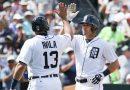 Tigers among MLB veterans