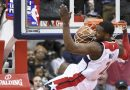 Wizards close gap in conference with win