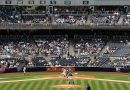Yankees struggling to sell tickets
