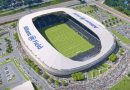 Midway soccer stadium gets its name