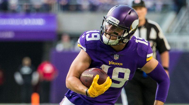 Thanksgiving upset on Vikings