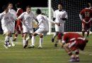 Nogales High School soccer team breaks 3-3 tie with Nighthawks