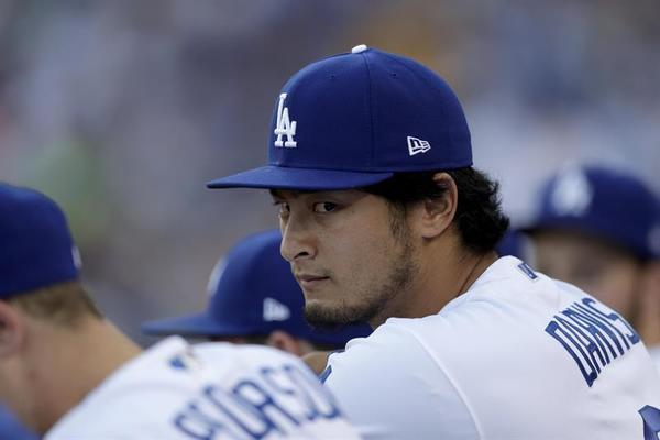 Cubs interested in Yu Darvish