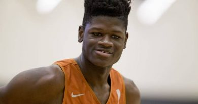 Mohamed Bamba is Preparing for Draft Season 1
