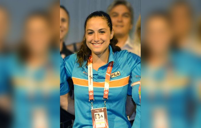 Anne Marie D'Amico Is Mourned By Tennis Community