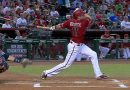 D-Backs Pass Padres With Pollock's Return